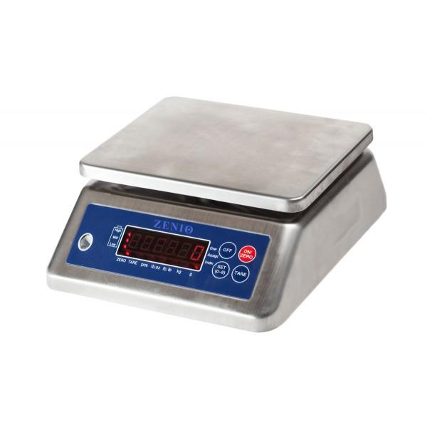 Ηλεκτρικοί Ζυγοί Πάγκου - AGT-IP 68, Ανοξείδωτος Ζυγός Ζυγοί για Εργαστηριακή Χρήση Ηλεκτρικοί Ζυγοί - zenith-scales.gr