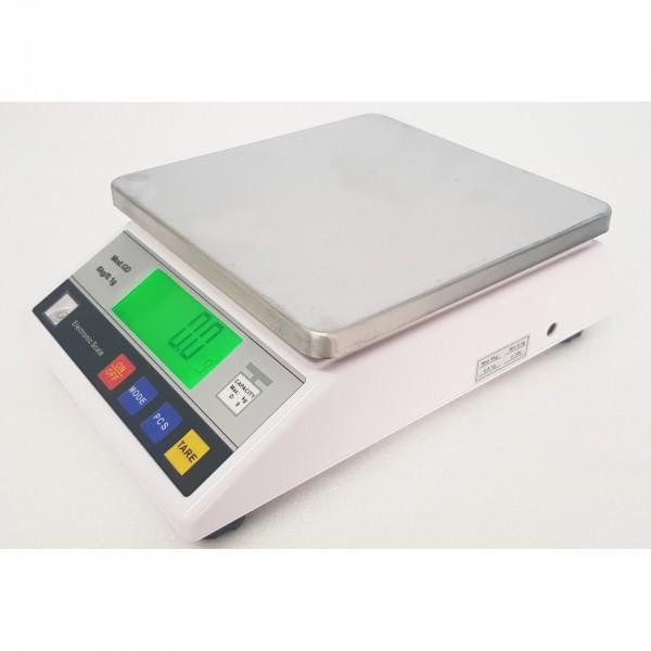 Ηλεκτρικοί Ζυγοί Πάγκου - GD - Ζυγός Υψηλής Ακριβείας - ιδανικός για ζύγιση με ακρίβεια σε δύσκολο περιβάλλον  Ζυγοί για Εργαστηριακή Χρήση Ηλεκτρικοί Ζυγοί - zenith-scales.gr