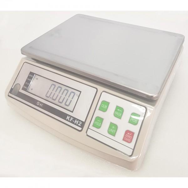 Ηλεκτρικοί Ζυγοί Πάγκου - KF/H2 - Ζυγός Ακριβείας Ζυγοί για Εργαστηριακή Χρήση Ηλεκτρικοί Ζυγοί - zenith-scales.gr