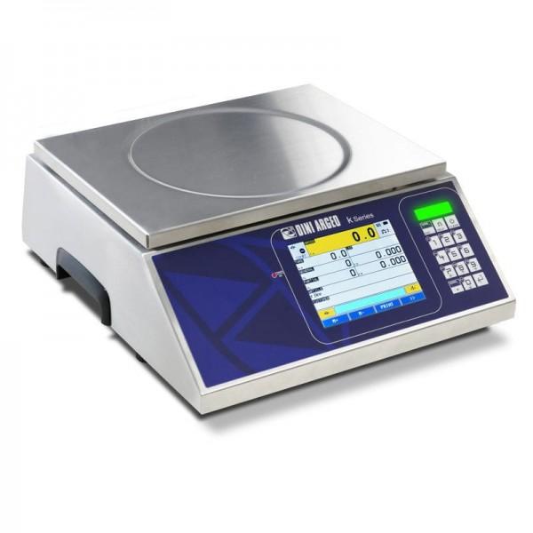 Ηλεκτρικοί Ζυγοί Πάγκου - KST - Ζυγός Ακριβείας Αφής / Μετρητής Τεμαχίων Ζυγοί για Εργαστηριακή Χρήση Ηλεκτρικοί Ζυγοί - zenith-scales.gr